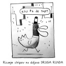Risanje stripov na daljavo DRUGA RUNDA // Drawing comics from a distance ROUND TWO